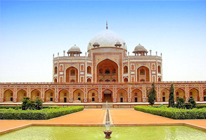 India Golden Triangle Tour