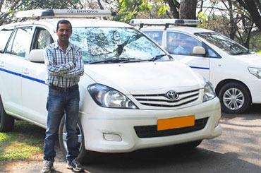 Car Rental Service in Amritsar